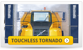 Touchless Tornado Drive-Through